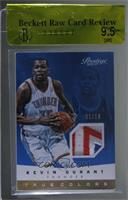 Kevin Durant [BRCR 9.5] #/10