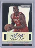 Dwight Howard #1/1