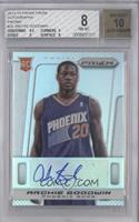 Archie Goodwin /25 [BGS 8]