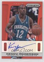 Kenny Anderson #/99