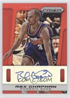 Rex Chapman /99
