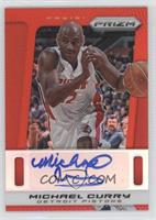 Michael Curry /75