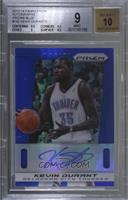 Kevin Durant [BGS9MINT] #/5