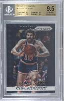 Phil Jackson /1 [BGS 9.5 GEM MINT]