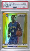 Kentavious Caldwell-Pope [PSA 10 GEM MT] #/10