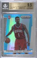 Michael Carter-Williams [BGS 9.5 GEM MINT] #/199