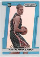 Nate Wolters #/199