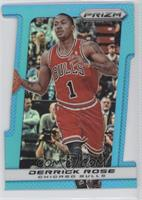 Derrick Rose #/199
