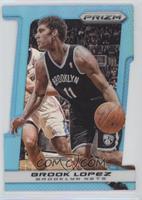 Brook Lopez /199