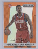 Michael Carter-Williams [Near Mint‑Mint+] #/60