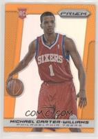 Michael Carter-Williams #/60
