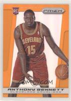 Anthony Bennett #/60
