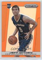 Jeff Withey /60