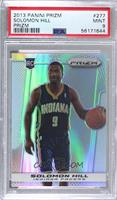 Solomon Hill [PSA 9 MINT]