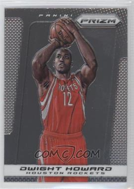 2013-14 Panini Prizm - [Base] #113 - Dwight Howard