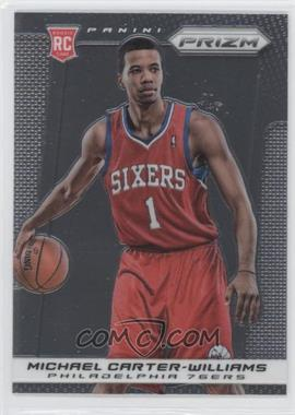 2013-14 Panini Prizm - [Base] #265 - Michael Carter-Williams