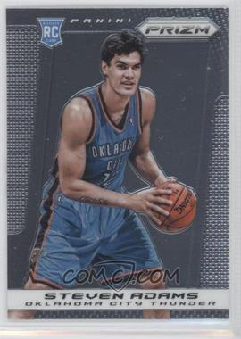 2013-14 Panini Prizm - [Base] #291 - Steven Adams