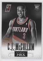 C.J. McCollum