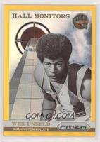Wes Unseld #/10