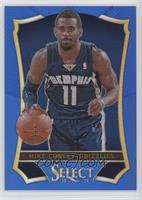 Mike Conley #/49