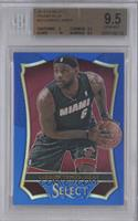 LeBron James /49 [BGS 9.5]