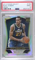 Rudy Gobert [PSA 9 MINT]