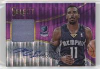 Mike Conley #/30