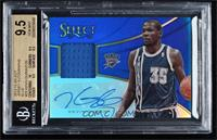 Kevin Durant [BGS9.5GEMMINT] #/20