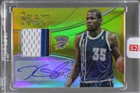 Kevin Durant /10 [Uncirculated]