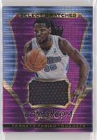 Kenneth Faried #/99