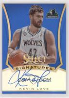 Kevin Love #/20