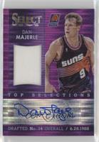 Dan Majerle #/99