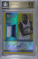 Kevin Durant [BGS9.5GEMMINT] #/10