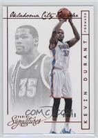 Kevin Durant /10