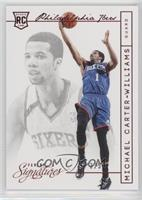 Michael Carter-Williams #/5