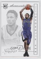 Ben McLemore [Noted] #/15