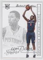 Kentavious Caldwell-Pope #/15