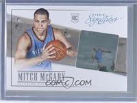 Mitch McGary
