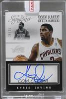 Kyrie Irving [Uncirculated] #/35