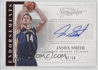 Jason Smith #/10