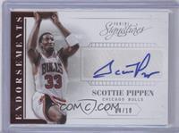 Scottie Pippen /10
