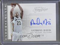 Anthony Davis #/20