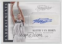 Keith Van Horn /249