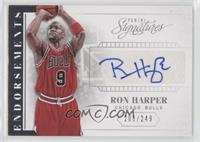 Ron Harper /249