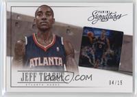 Jeff Teague /15