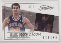 Mark Price #/20