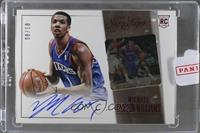 Michael Carter-Williams [Uncirculated] #/10