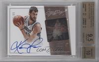 Kevin Love /35 [BGS 9.5]