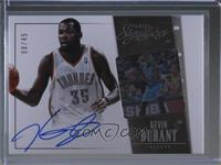 Kevin Durant #/45
