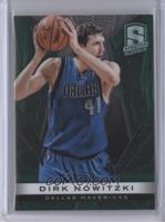 Dirk Nowitzki #/199